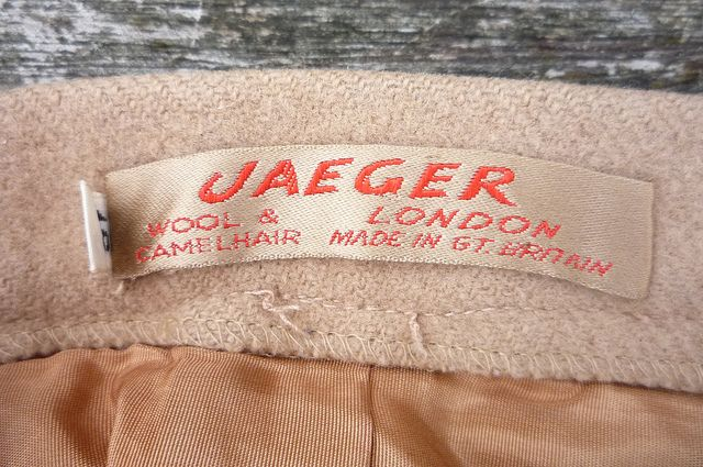 Attic Finds Vintage Jaeger Coach More Liberty London Girl Vintage Labels British Outfits British Fashion Brands