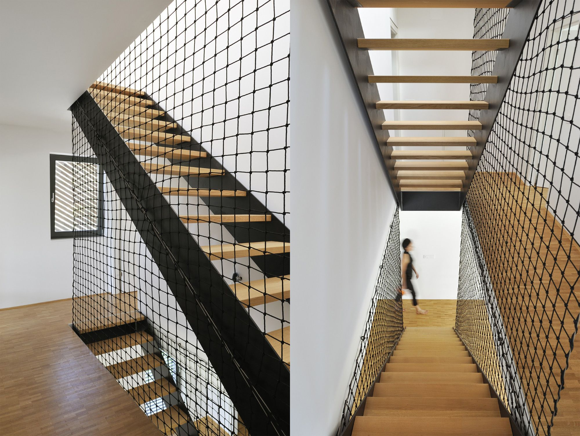 Residential Design Inspiration Modern Railings