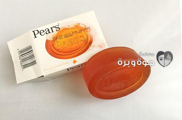 مع حلول الشتاء دائم ا ما نجد أن الصابون العادي الذي نستخدمه في الصيف لغسل يدنا أصبح قاس على بشرتنا الجافة بما يكفي من برودة الجو جربت عدة أنواع صاب Pear Soap