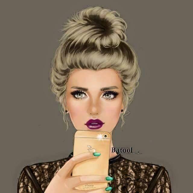 صور بنات كيوت روعة صور بنات كيوت كرتون 2017 صور بنات كيوت كرتونية روعة مجلة بنات كيوت Girly M Cute Girl Wallpaper Digital Art Girl