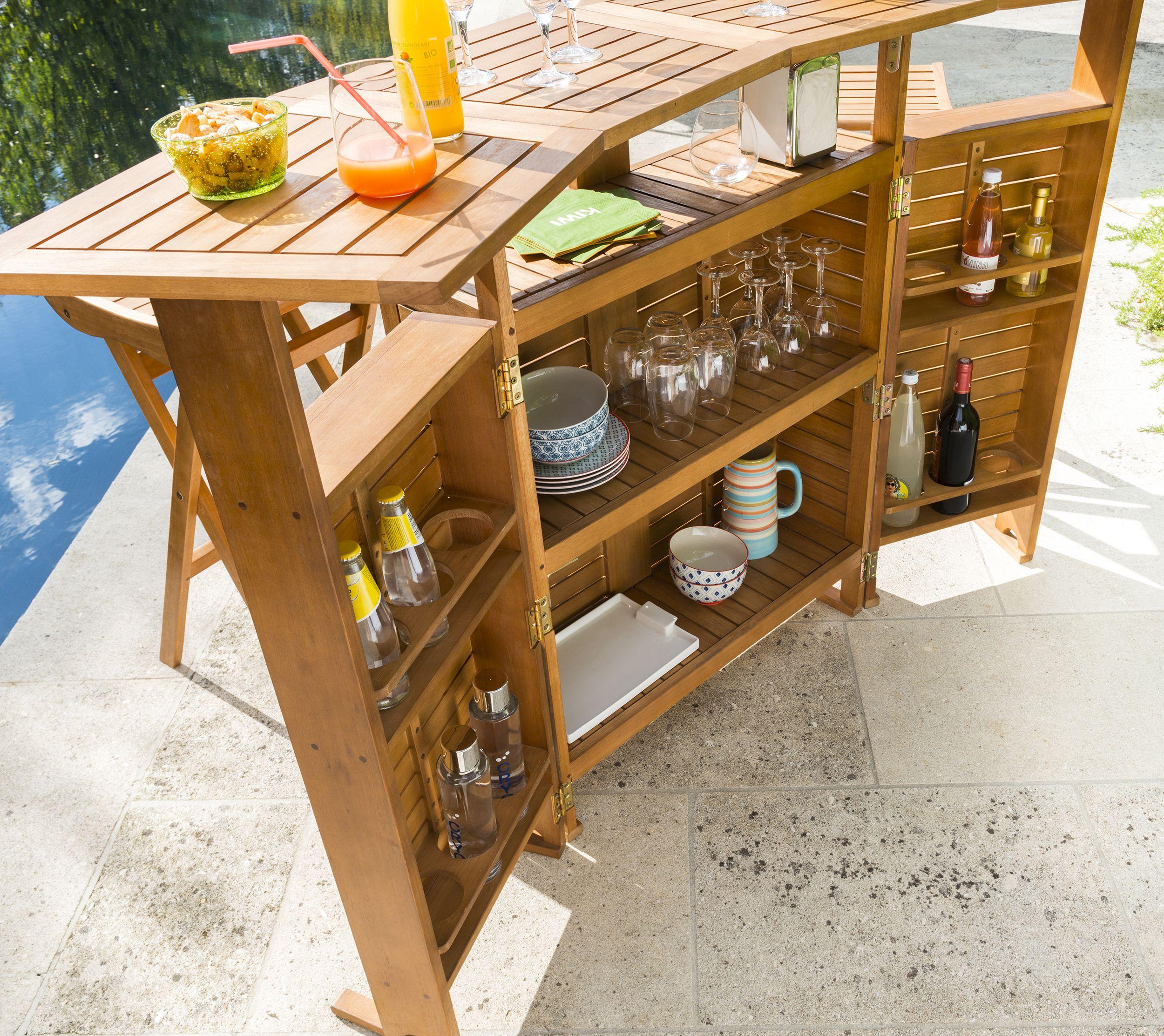 Bar Blooma Aland Castorama Castorama Table De Balcon Table Pliante