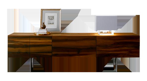 freestanding sideboard european walnut lia furniture design pinterest mobilier de salon. Black Bedroom Furniture Sets. Home Design Ideas