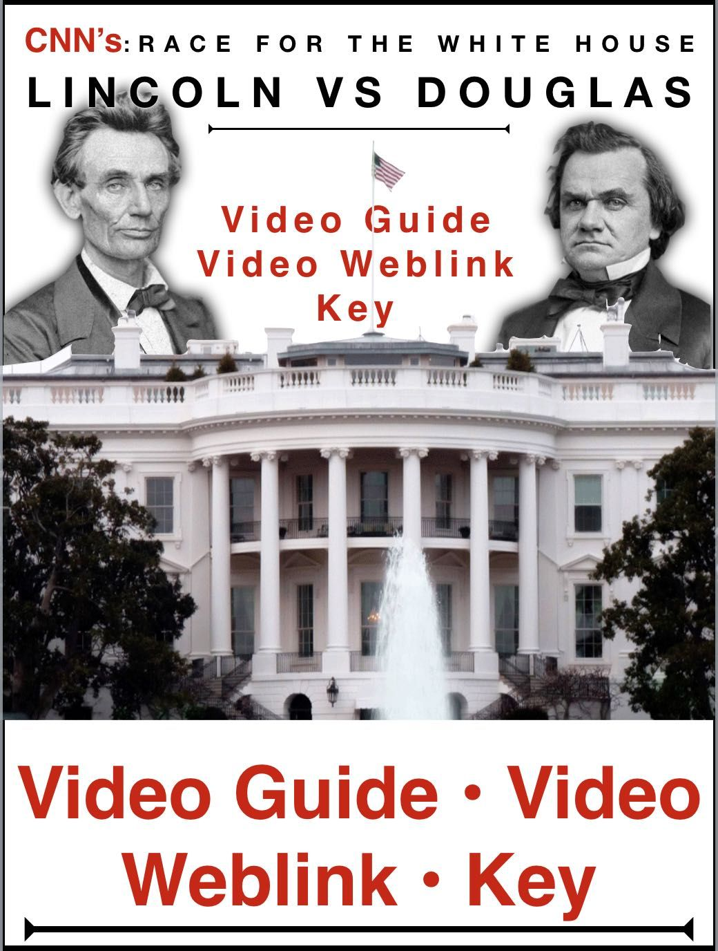 "Douglas"" Video Guide plus video web link…"