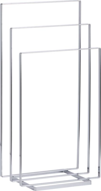 Chrome Towel Rack Reviews Towel Rack Modern Bathroom
