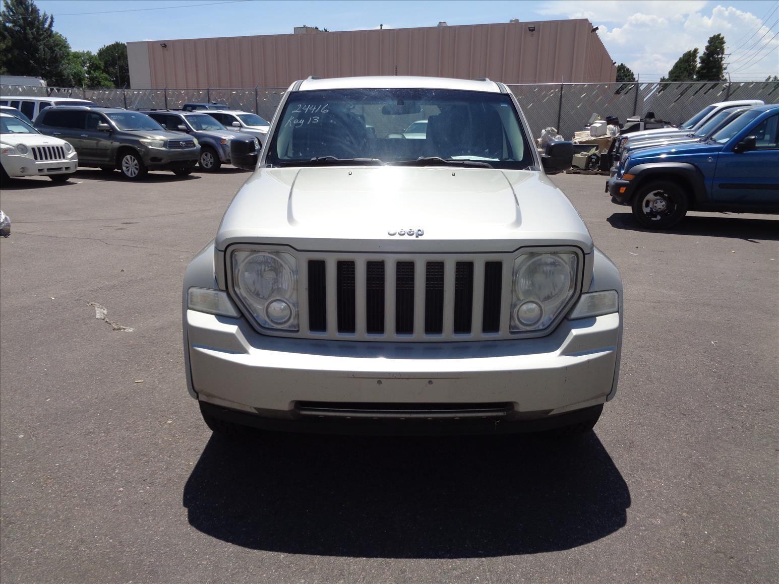 Jeep Liberty Pinterest