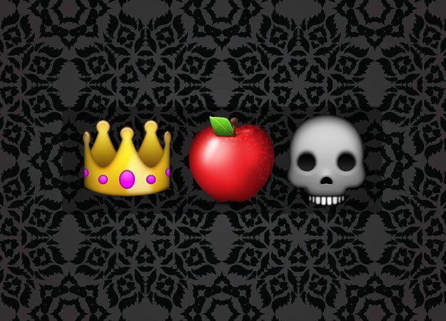 ¿Puedes adivinar el villano de Disney por los emojis?