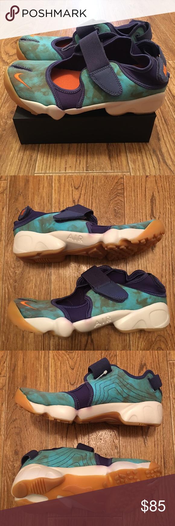 Running sneakers women, Nike air rift