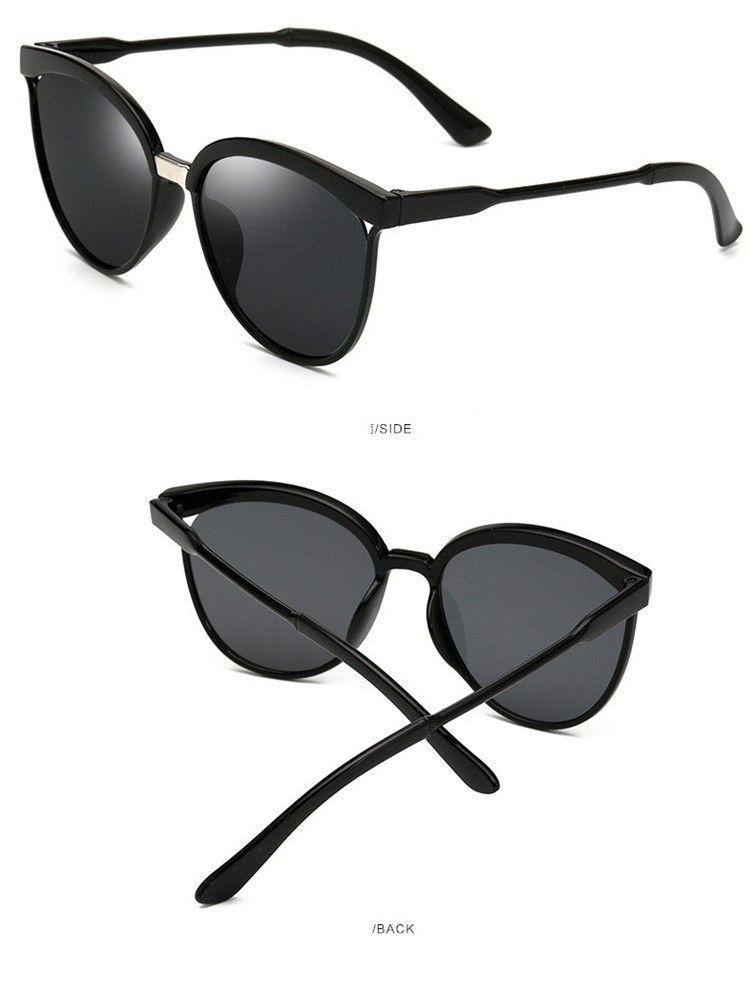 c8ff6bb37926 WELUK 5 Lens Magnet Sunglasses Clip Men Night Driving Magnetic Mirrored Clip  on Sun Glasses Men Flip Myopia Eyeglasses