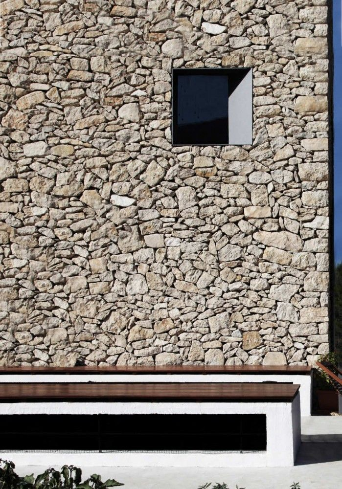 La Vall de Laguar House / Enproyecto Arquitectura