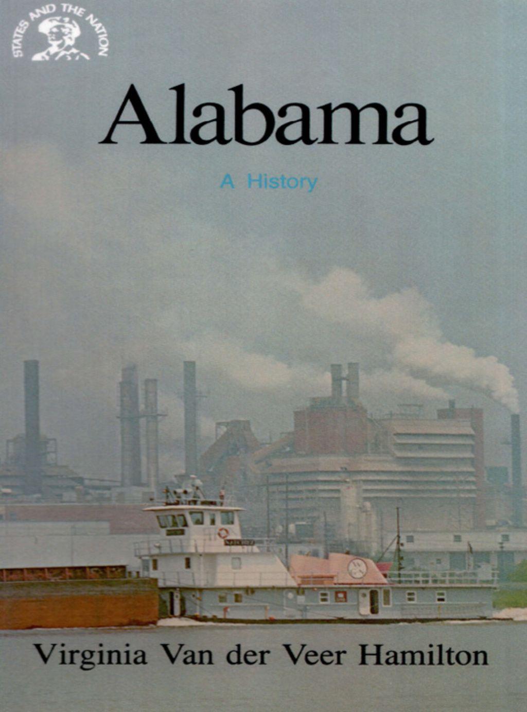 Alabama A History Ebook