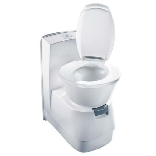 Fantastic Caravan Motorhome Boat Dometic Cts 4110 Cassette Toilet Short Links Chair Design For Home Short Linksinfo