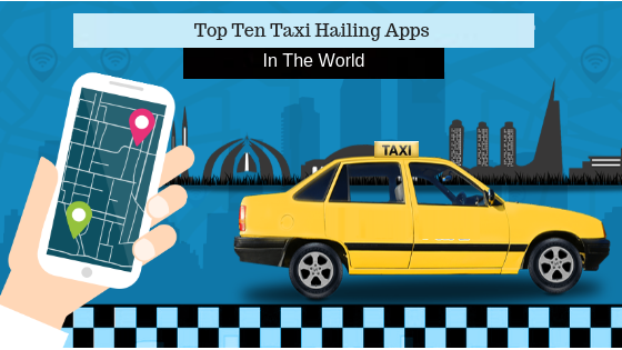 Taxi Companies Around The World Have Adopted Taxi Dispatch Software