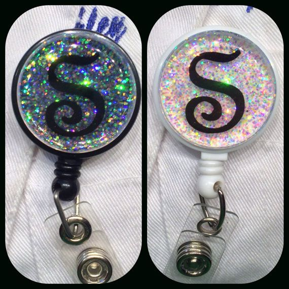 Snake Badge Reel