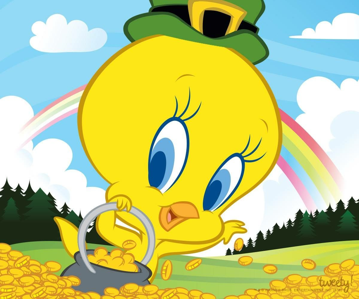 Tweety Tweety, Tweety bird quotes, Cartoon birds