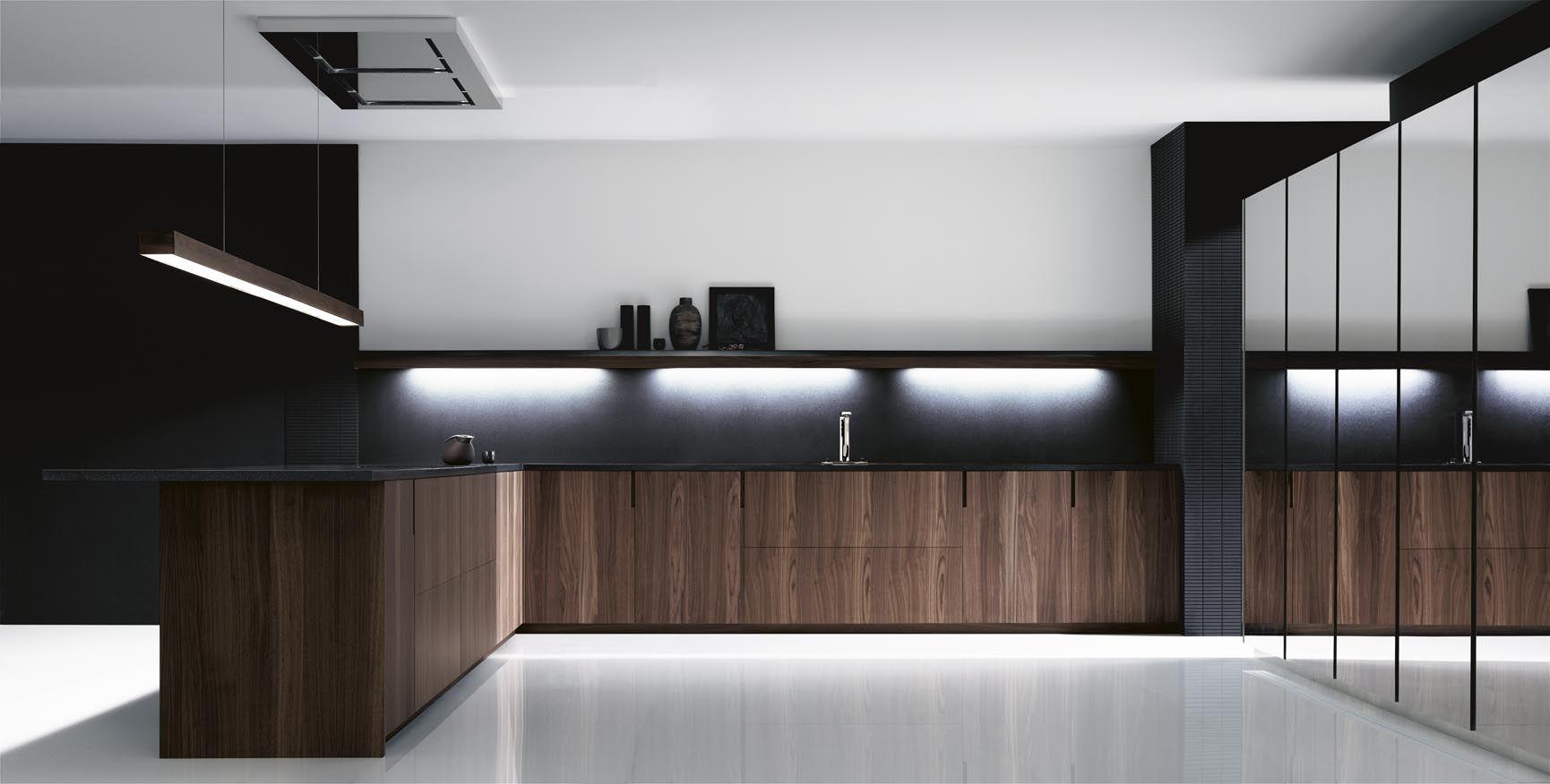 Fotografia Cocina Fotografia Muebles Decoracion Cocina  # Muebles Efecto Espejo