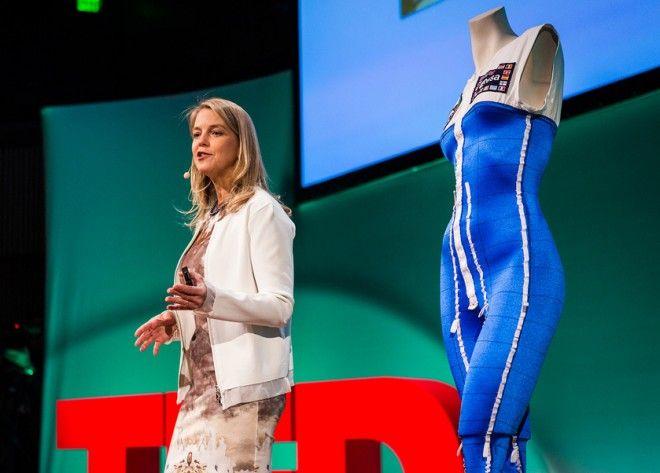 MITが開発:体にフィットする次世代宇宙服「BioSuit」 «