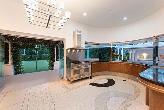 on the market chateau nous 1930s listed art deco property in ascot