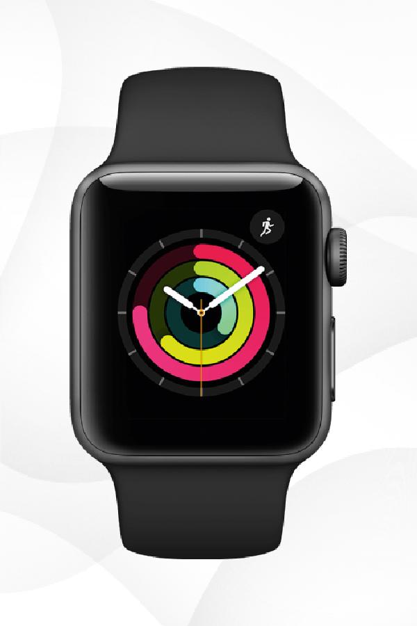 Black Friday Apple Watch Apple watch, Smartwatch, Apple