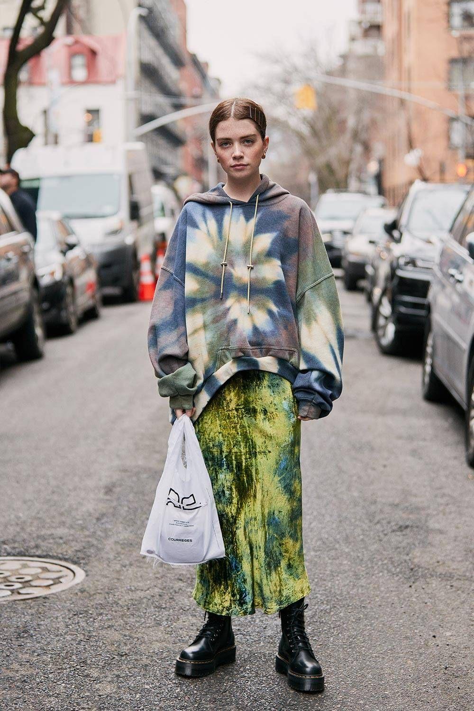 Je suis un écrivain de mode à New York, et c'est ce que tout le monde portera ce printemps   – Women fashion
