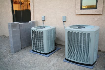 Home Remodel Tip Hvac Upgrade Heating Cooling System Central