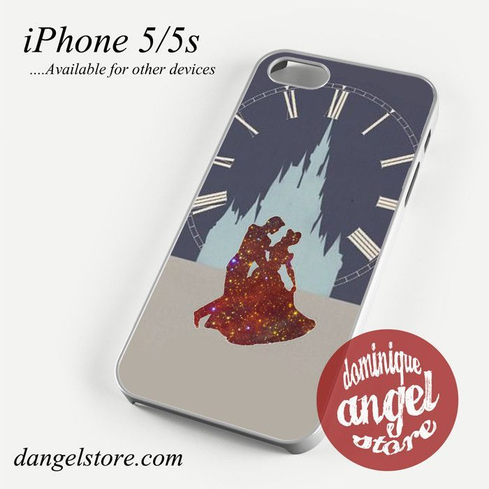 Cinderella in A prom Phone case for iPhone 4/4s/5/5c/5s/6/6 plus