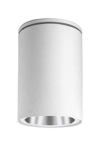 Evo Led 7 Round Cylinder By Gotham 1000 4500 Lumens