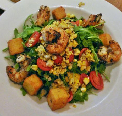 Nosh Nordstrom Cafe Pinterest Salad Arugula Salad And Arugula
