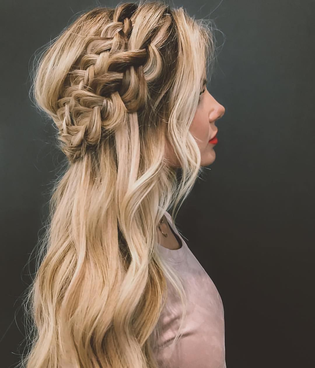 For Me - Perfect Hair For Staying At Home