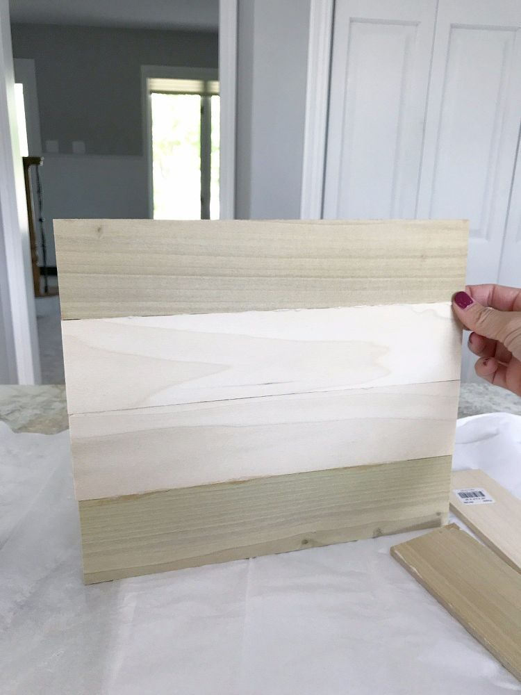 Next time you\'re at Home Depot, buy some cheap wood boards and ...