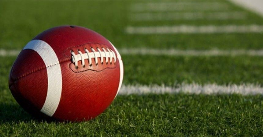O Futebol Americano é um desporto de equipe e de contato