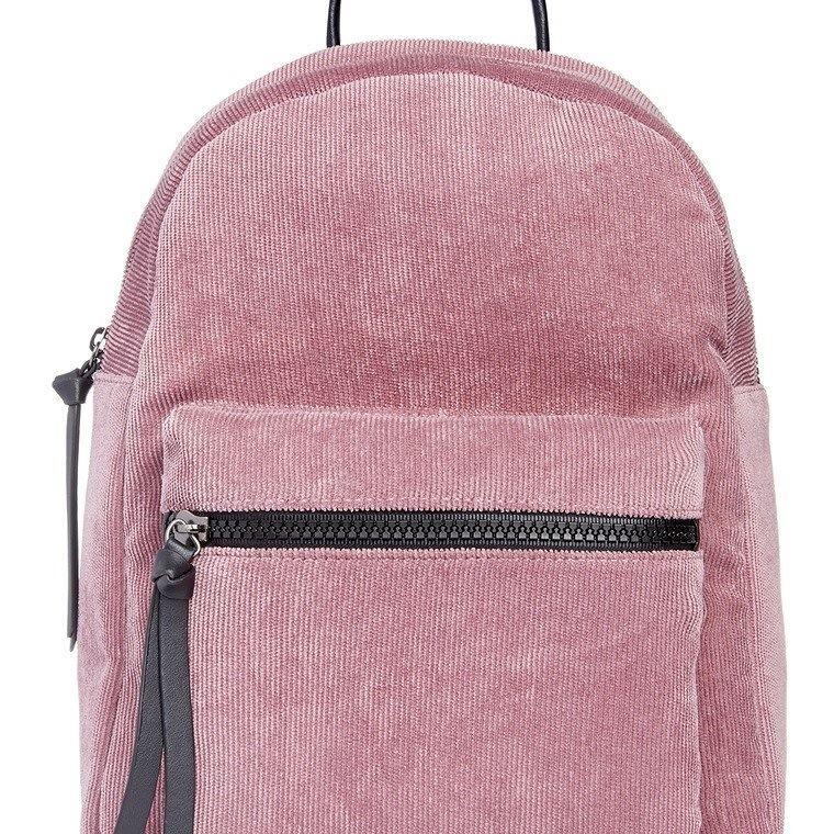 Mochila Pequena Rosa Categoria Accesorios Mujer Bolsos