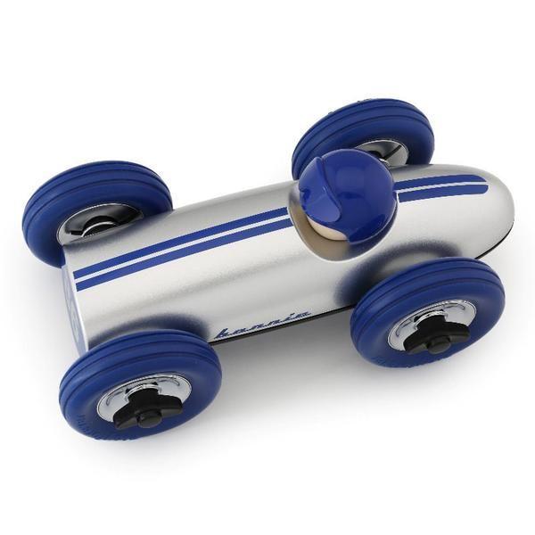Playforever racerbil, Bonnie - silver