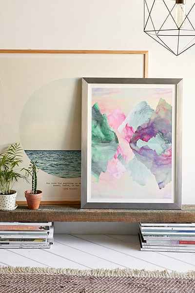 The print shop art prints posters