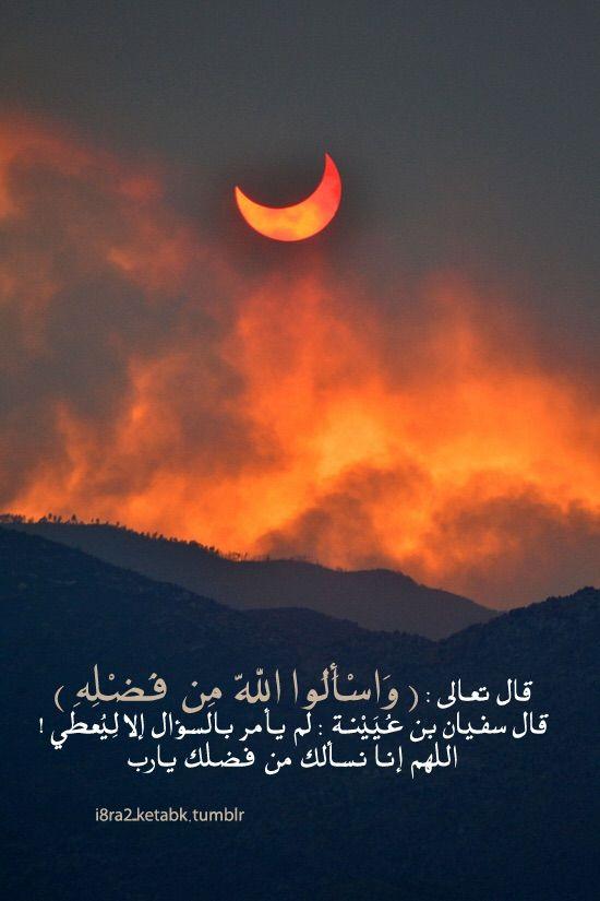 Desertrose عبر قرآنية Words Quotes Islam Quran