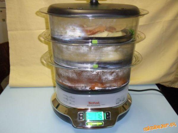 ◄ Rozmarínové zemiaky s kuracím mäsom bez tuku ►
