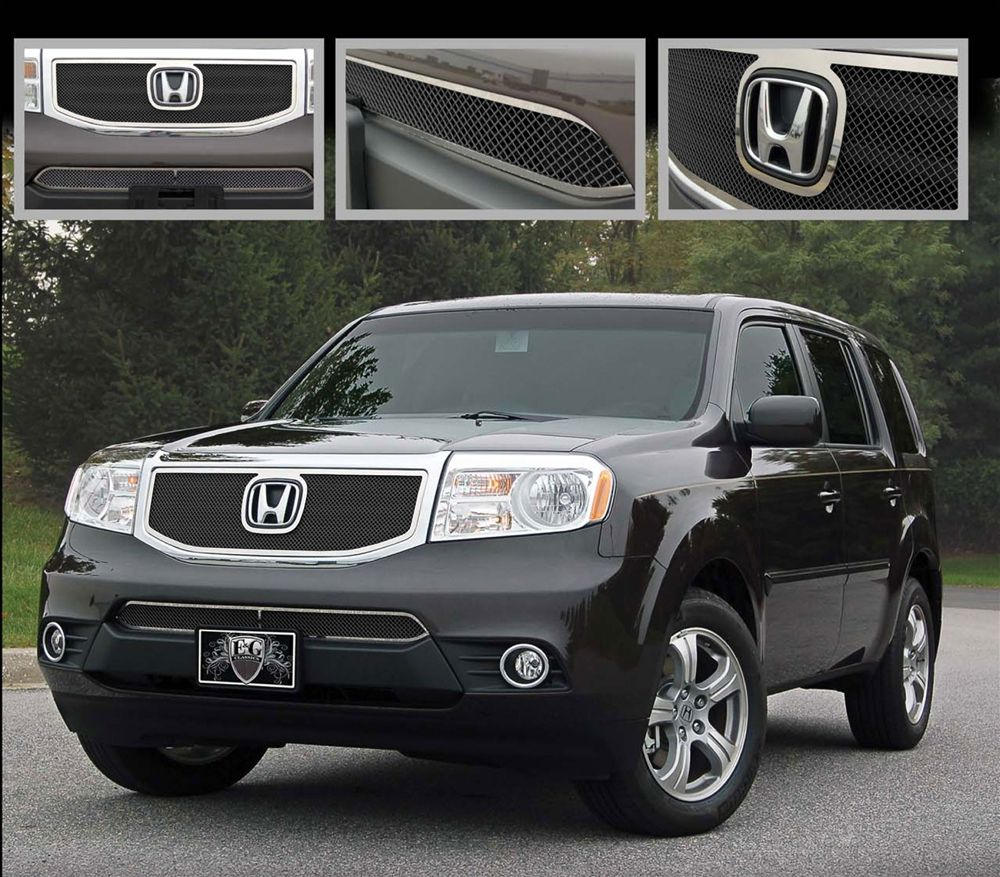 Off road honda pilot feedback suggestions wanted page 2 honda tech pilot pinterest honda pilot pilot and honda