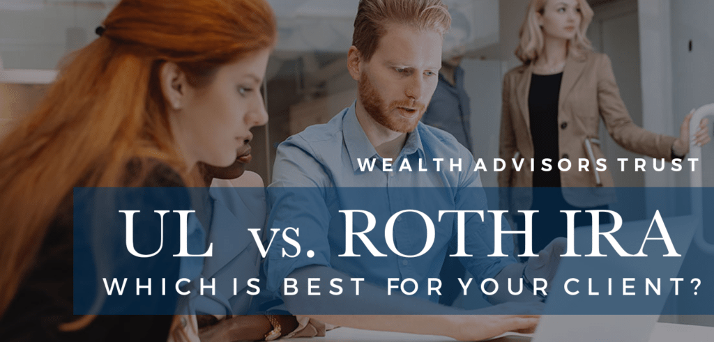 IUL vs Roth IRA; Which is best for your client? | Roth ira ...