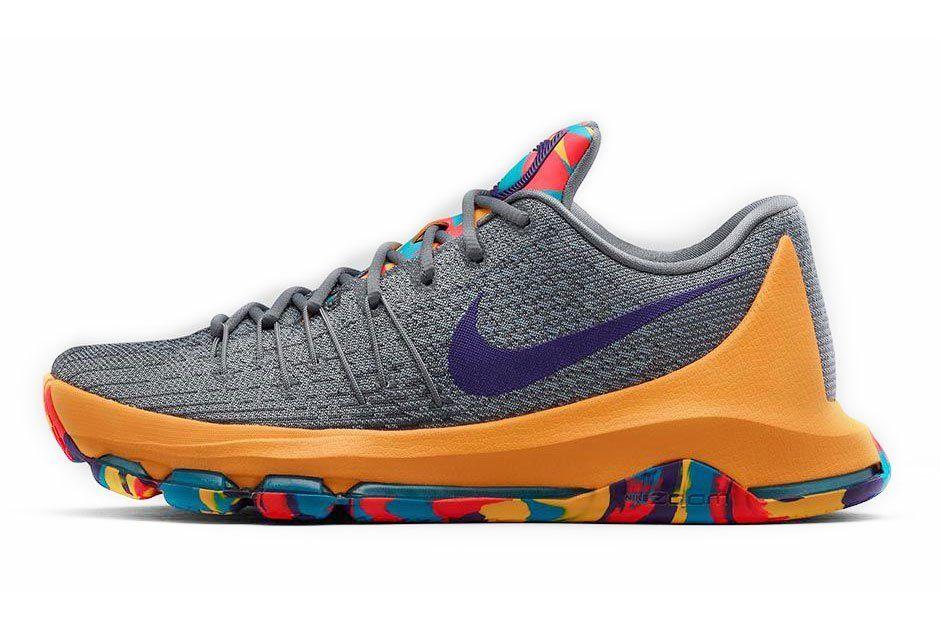 kd 8 shoes