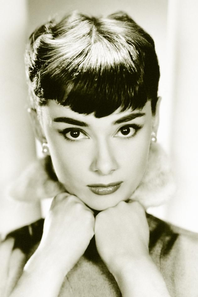 Audrey Hepburn was born on May 4, 1929 and her Secret Language name ...
