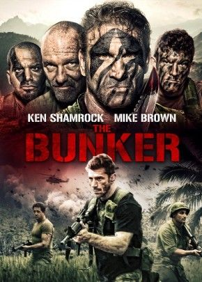 Tek Basina The Bunker Turkce Dublaj Izle Full Movies Movies Hd Movies