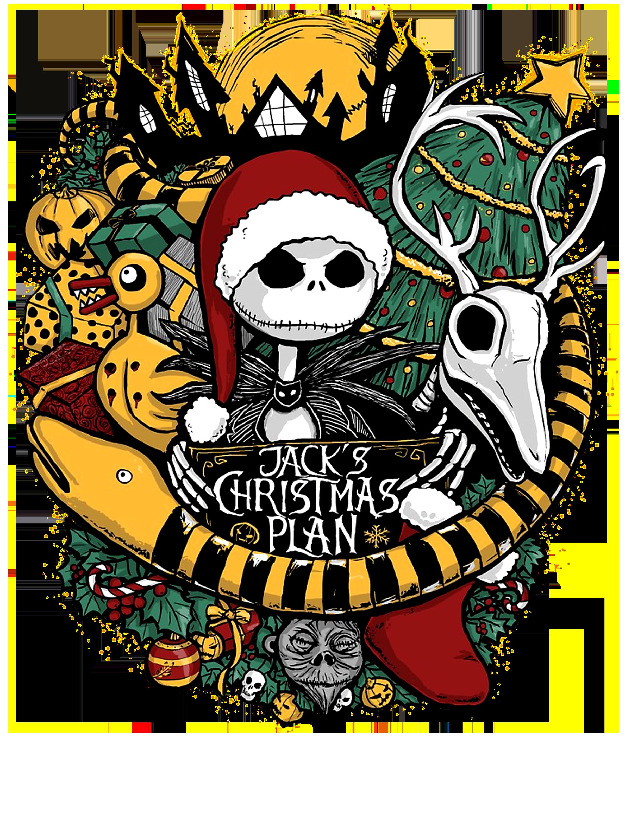 Nightmare Before Christmas Wallpaper Desktop - Latest ...