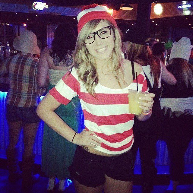 35 Easy Costume Ideas For Glasses Wearers To Rock This