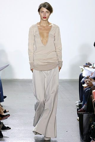 Derek Lam Spring 2007