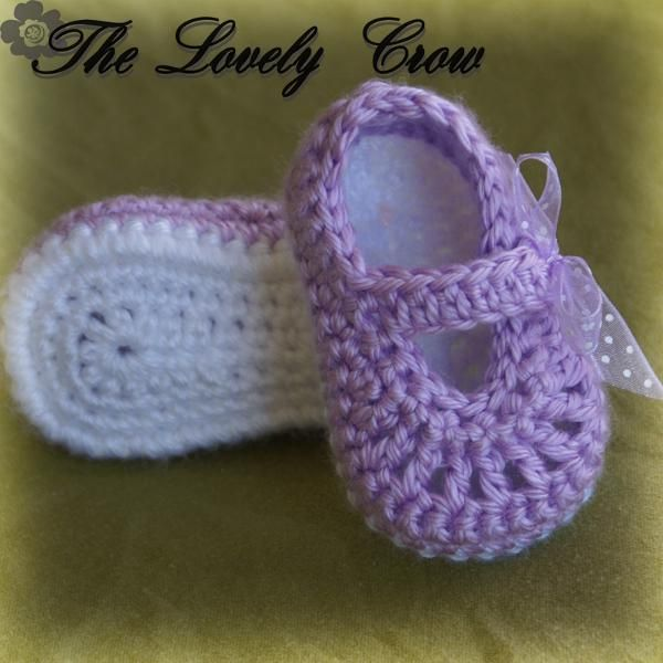 Pinterest Crochet Patterns Free Crochet Baby Booties Baby Ribbon