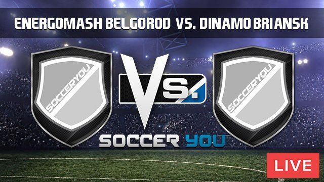 Energomash Belgorod vs. Dinamo Briansk Live Stream #DinamoBriansk #EnergomashBelgorod #Russia #Russian3RdDivision http://goo.gl/GHxPSH