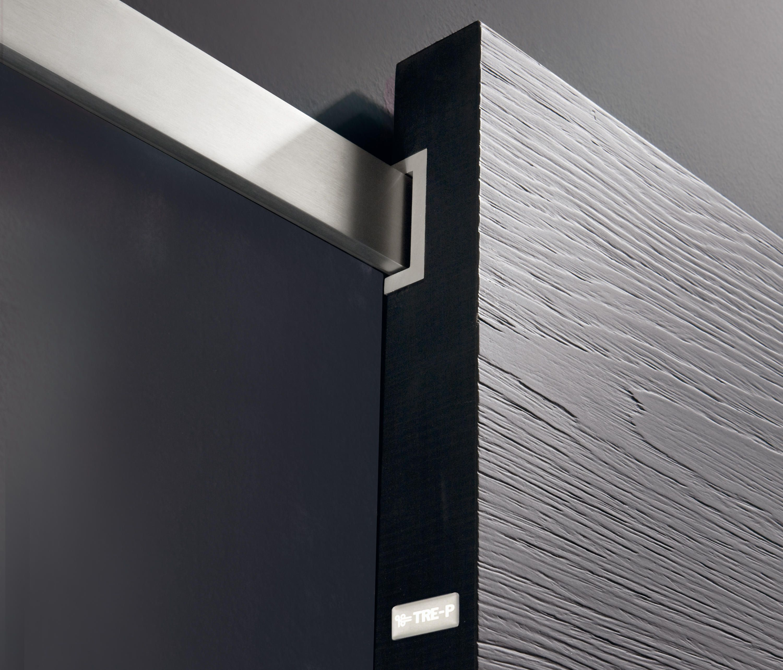 Easy Scultura - Internal doors by TRE-P & TRE-Più | Architonic ...