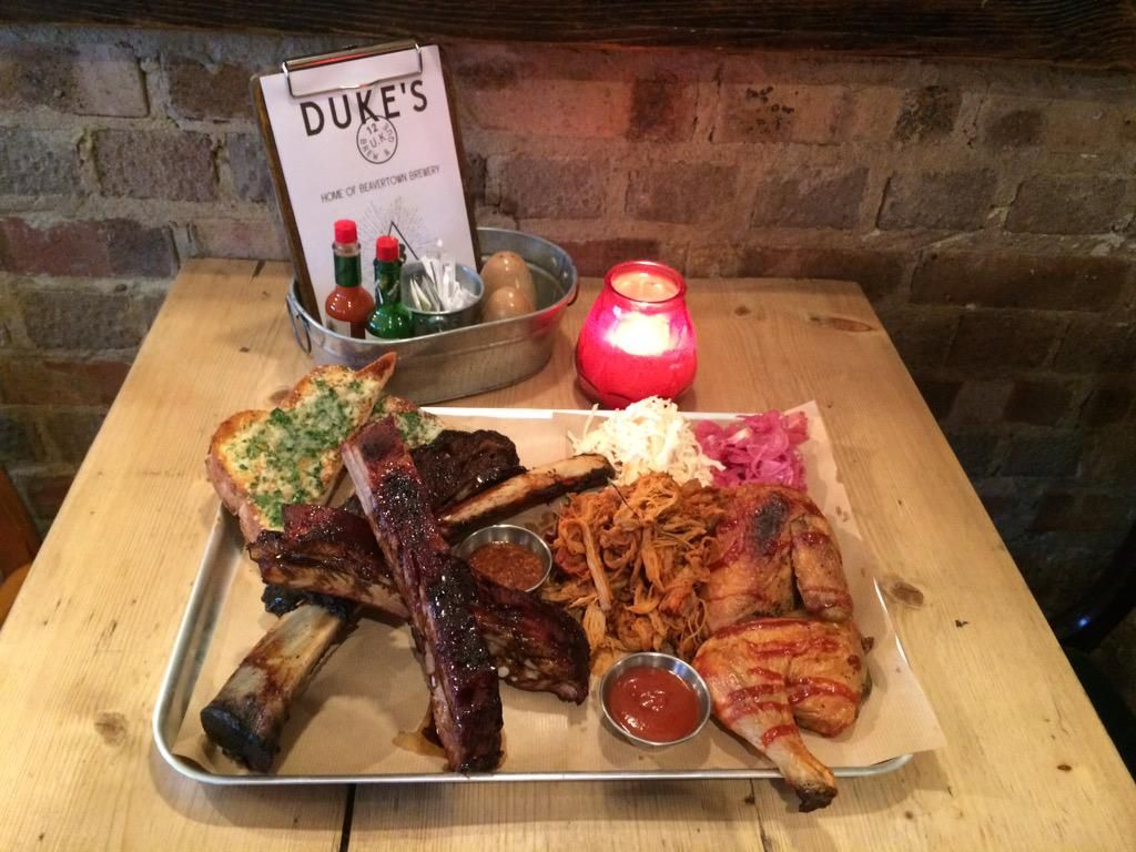 London's top 10 BBQ joints | Harden's