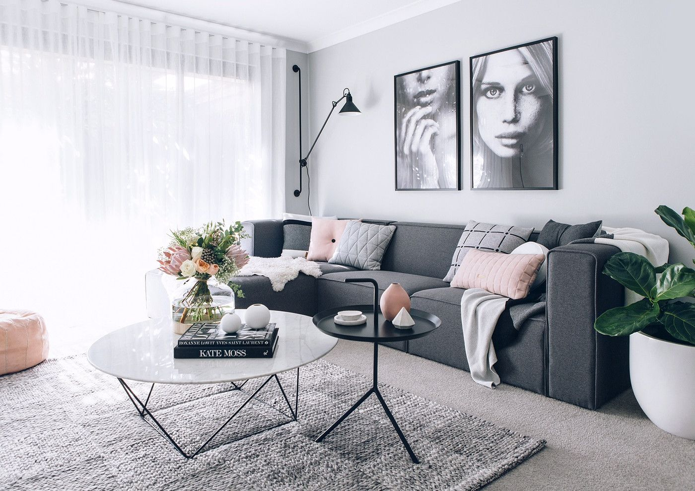 Immy and Indi is focused on sourcing the very best Scandinavian style homewares and marble products from both local Australian brands and international brands.