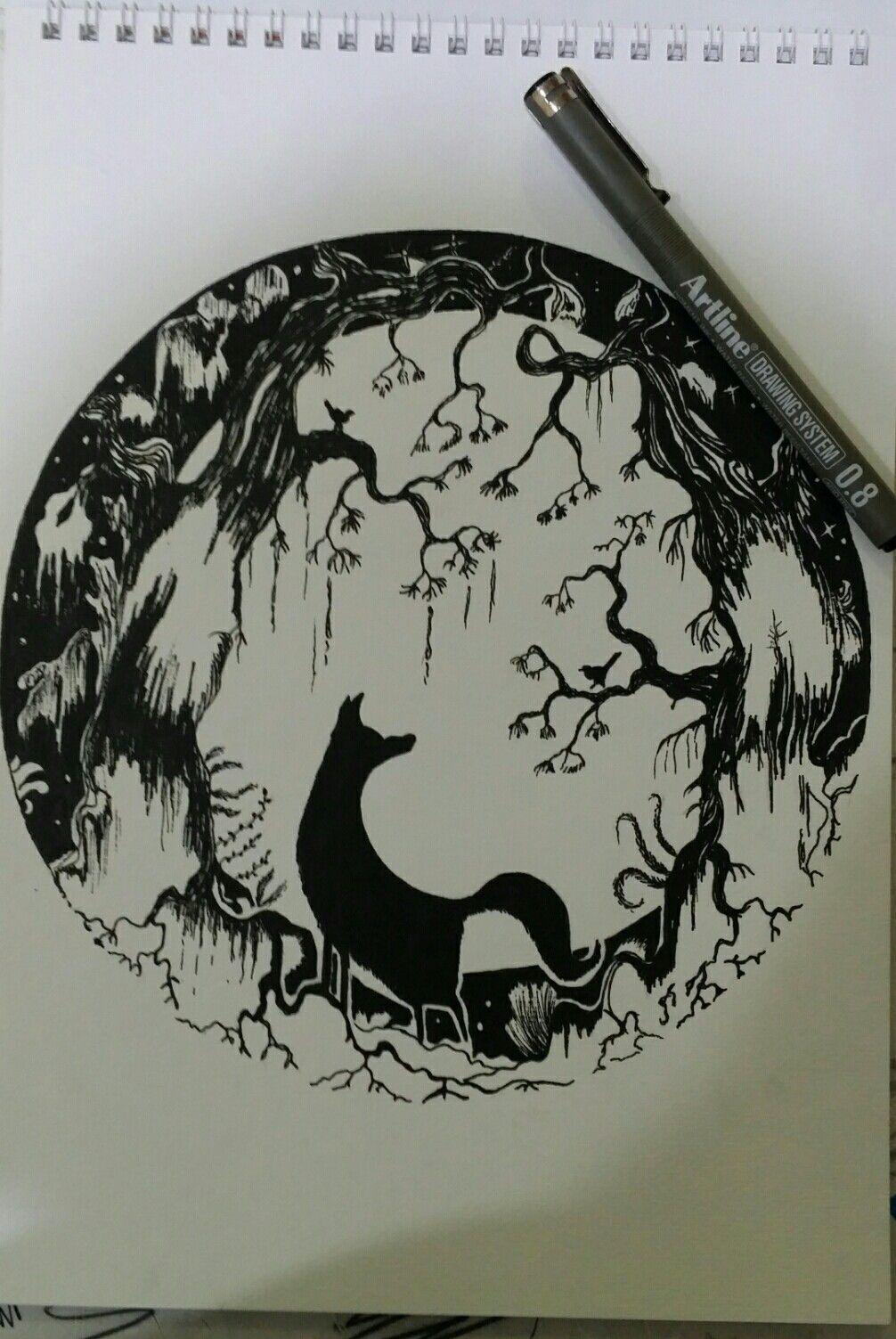 من أعمالي رسم بالقلم الأسود جدة 0549743660 Art Calligraphy Arabic Calligraphy