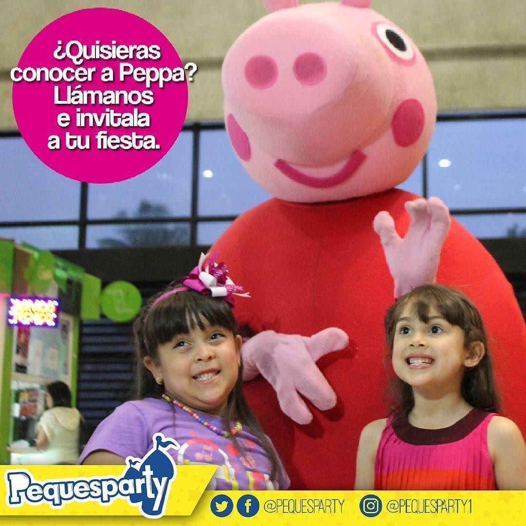 La querida Peppa nos invita a compartir momentos de felicidad con ella   #peppapig #maracaibo #diversion #entretenimiento #juegos #risas #niños